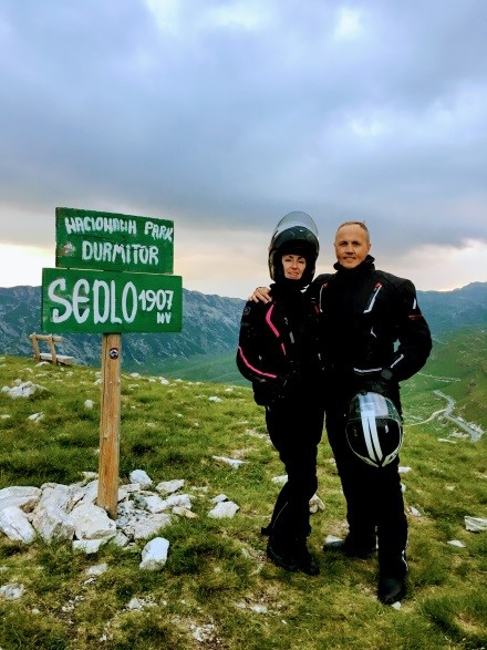 Balkan Route 1st Part Moto Tours Croatia